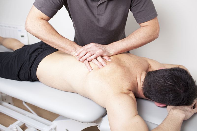 Benefits of Using a Chiropractor | The Health & Wellness Clinic KC